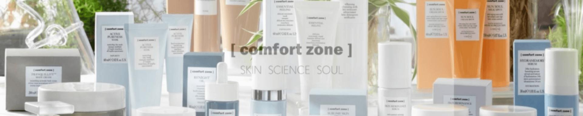 włoskie kosmetyki comfort zone